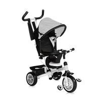 Lorelli - Tricycle Evolutif Pour Bébé / Enfant B302A 1-4 ans noir