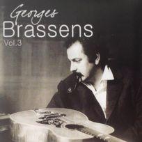 Go Hit - Georges Brassens Vol3