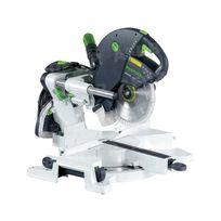 Festool - Scie à onglet radiale KAPEX KS 120 EB