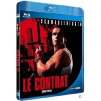 Studio Canal - Le Contrat Blu-ray