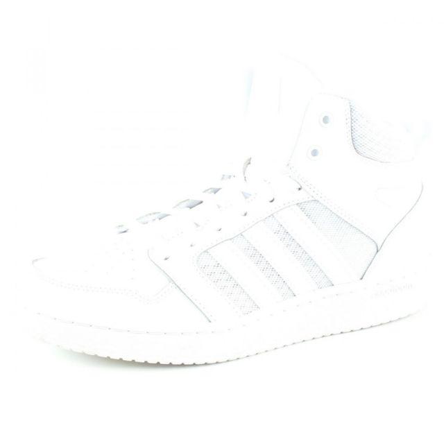 Super Achat Baskets Cher Pas Hoops Adidas Mid Cloudfoam Neo qtxHZ8Ov