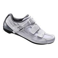 Shimano - Chaussures de cyclisme Rp3 route blanc femme