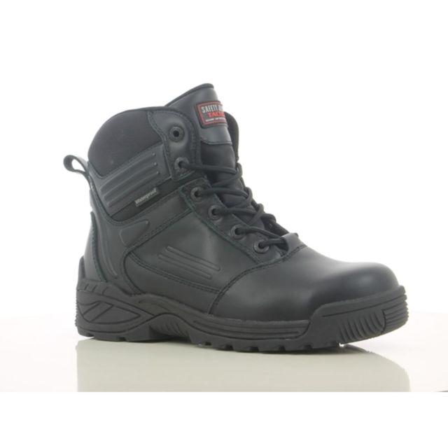 Safety Jogger Chaussures de sécurité montantes Safety Trooper S3 Src Wr