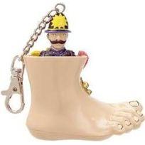 Toy Vault - Monty Python - Abuse - Talking Key-chain