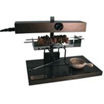 BRON COUCKE - kit brochettes pour appareil à raclette alpage - broch01