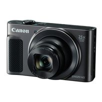CANON - SX620 HS Noir
