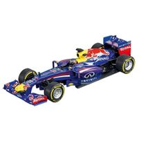Carrera Evolution - 20027465 - Voiture De Circuit - Infiniti Red Bull Racing Rb9 S.VETTEL - No.1