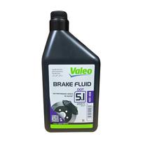 Valeo - Liquide de freins 1 litre Dot5.1 Valéo 402408