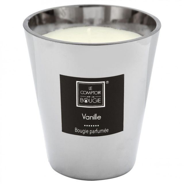 Paris Prix Bougie Parfumée 350g Vanille