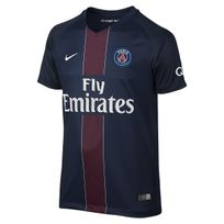Nike - Maillot de football Junior Psg Stadium Home 2016/2017 - Ref. 777068-411