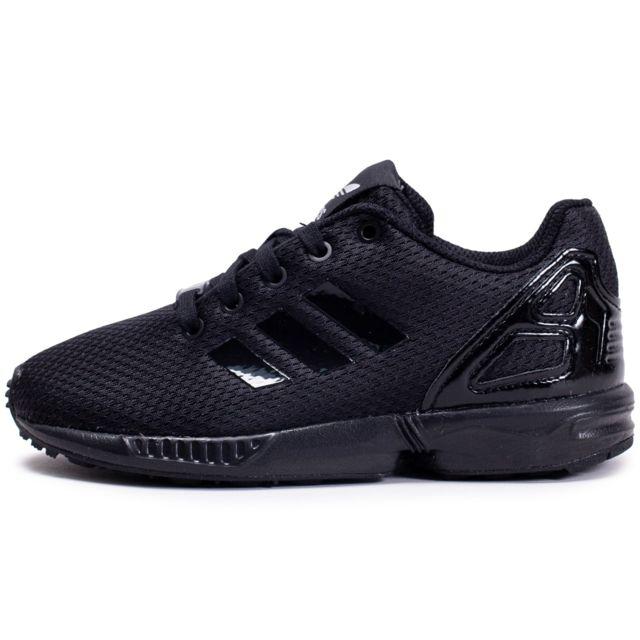 adidas zx flux noir pas cher
