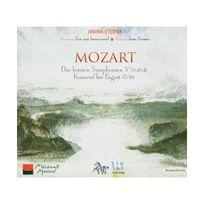 Zig Zag Territoires - Mozart - Symphonies 39, 40, 41 / Concerto pour basson Kv. 191