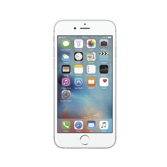 apple iphone 6s 32 go mn0x2zd a argent pas cher achat vente appcessoires rueducommerce. Black Bedroom Furniture Sets. Home Design Ideas