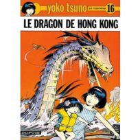 Dupuis - Yoko Tsuno - Tome 16