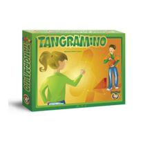 Fox Mind Games - Jeux de société - Tangramino