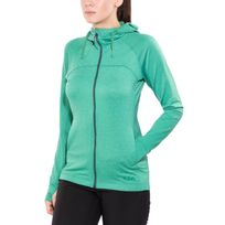 Rab - Top-Out - Sweat-shirt - vert
