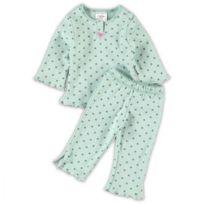 Koeka - Pyjama Twinkle Katy menthe 62/68cm