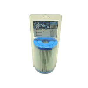 Gre filtration piscine cartouche pour filtre immerg for Filtration piscine cartouche