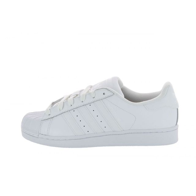 Adidas - Basket Originals Superstar Junior