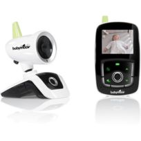 BABYMOOV - Babyphone video visio care 3