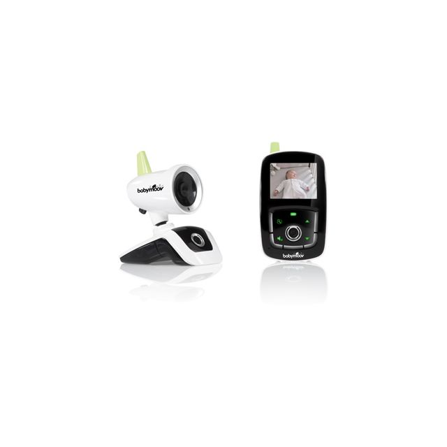 Babymoov babyphone vid/éo Essential