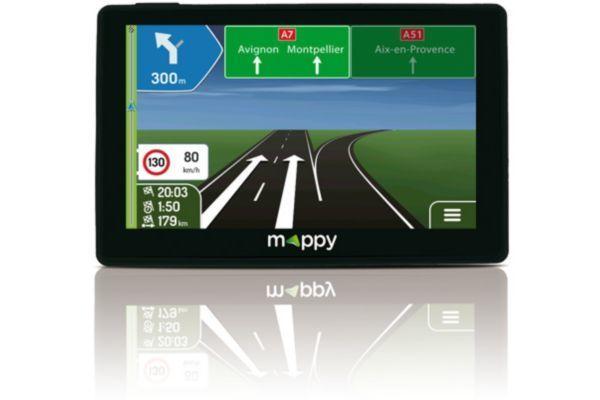 MAPPY GPS ITI S459