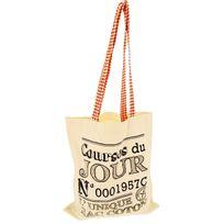 Promobo - Sac Tenu Epaule En Coton A Légumes Collection Brasserie Course Du jour