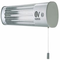 Vortice - Lampe à rayons infrarouge - murale - Thermologika