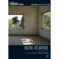 Doc Net Films Editions - Notre Atlantide