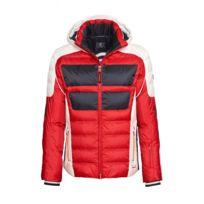 Bogner - Veste De Ski Enrico-d Hot Red