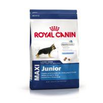 Royal Canin - Croquettes Maxi Junior pour Chiot - 15Kg