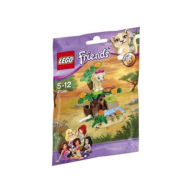 Lego - Friends 41048 La Savane du Lionceau