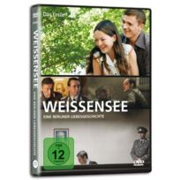 Knm Home Entertainment GmbH - Dvd Weissensee 2 Discs, IMPORT Allemand, IMPORT Coffret De 2 Dvd - Edition simple