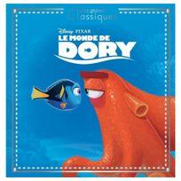 Disney - Le monde de Dory, Classique