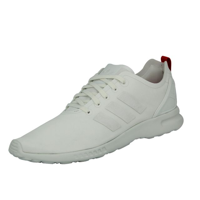 Zx Smooth Mode Chaussures Originals Femme Flux Sneakers W Adidas qtO5wn