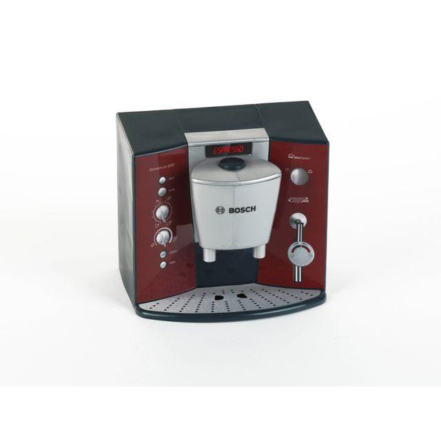 KLEIN Machine à expresso Bosch - 9569