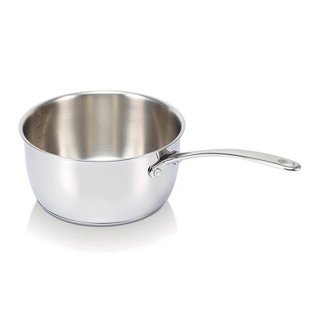 BEKA - casserole inox 12cm - 13516124