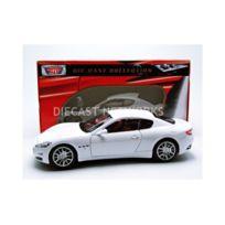 Motormax - 1/18 - Maserati Granturismo - 2008 - 79151W