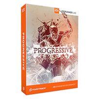 Toontrack - Progressive Ezx