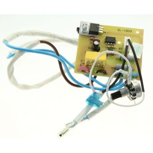 Tornado Module electronique pour aspirateur