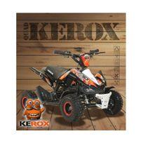 Kerox - Quad Rex 49cc Rouge