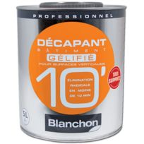 Blanchon - Decapant Gel 10' - Cond. l : 5