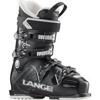 Lange - Chaussures De Ski Rx 80 W Noir