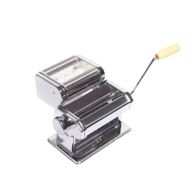 Totally Addict - Machine à pâtes et raviolis