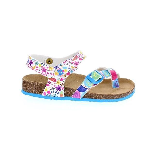 desigual chaussures fille sandales modele bio 1 pas. Black Bedroom Furniture Sets. Home Design Ideas