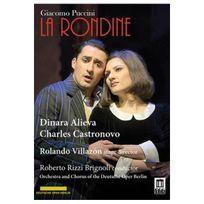 Delos - La Rondine Opéra de Berlin 2015 Dvd