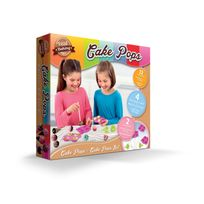 REAL BAKING - Cakes Pops - 40629.4300