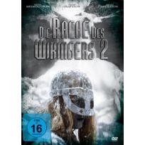 Euro Video - Die Rache Des Wikingers 2 IMPORT Allemand, IMPORT Dvd - Edition simple