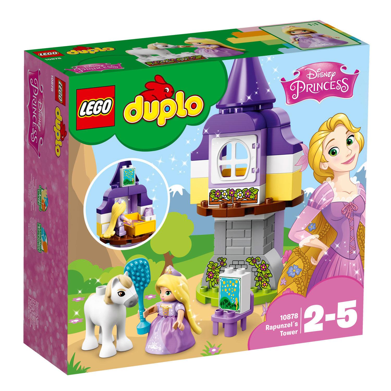 10878 Duplo® Disney Princess™ : La tour de Raiponce