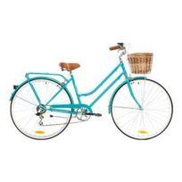 Reid - Vélo Classic 7 vitesses aqua femme